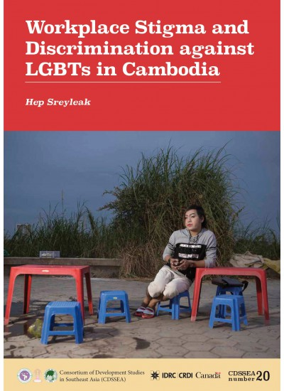 Workplace Stigma and Discrimination against LGBTs in Cambodia