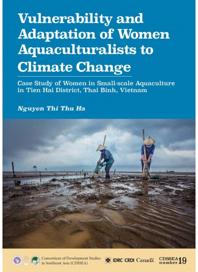 Vulnerability and Adaptation of Women Aquaculturalists to Climate Change