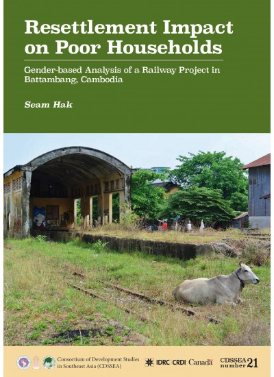 Resettlement Impact on Poor Households: Gender-based Analysis of a Railway Project in Battambang, Cambodia