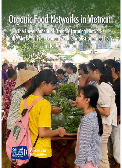 Organic Food Networks in Vietnam