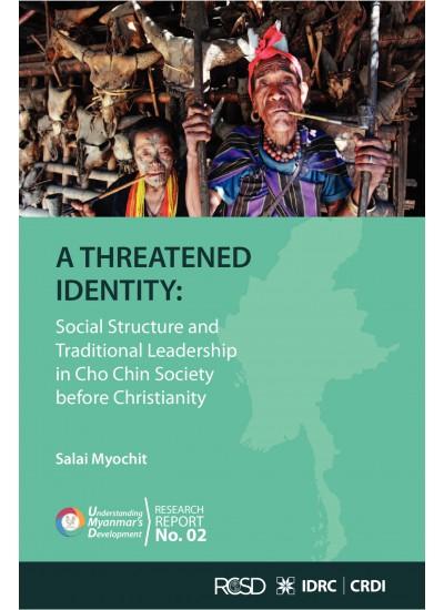 A Threatened Identity